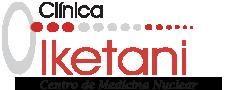Logo MedNuclear Belém